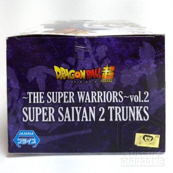 dragonball super sayan 2 trunks banpresto scatola lato 3 tuttogiappone