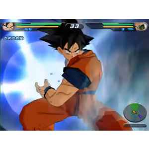 Dragon Ball Z Sparking gameplay tuttogiappone 004
