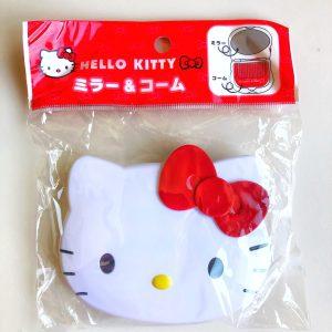 hello kitty mirror rorisu in japan 1